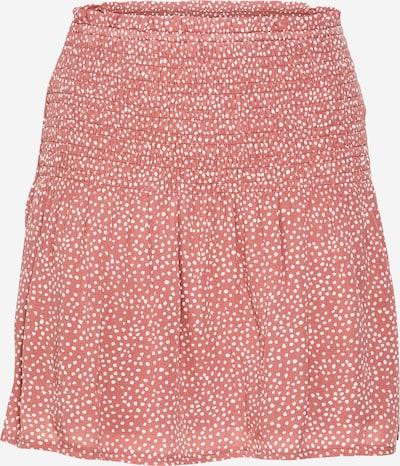 Abercrombie & Fitch Rok in de kleur Rosé / Wit, Productweergave