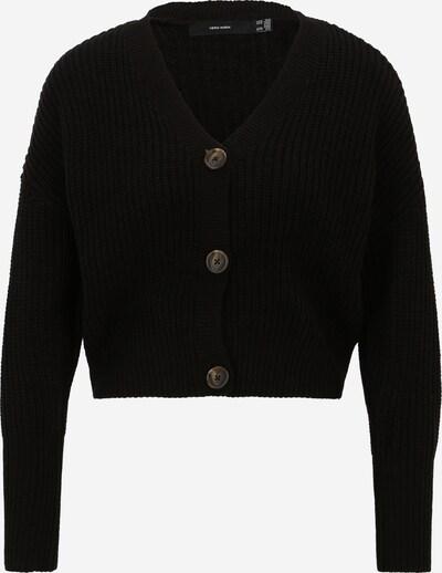 Vero Moda Petite Adīta jaka 'LEA', krāsa - melns, Preces skats
