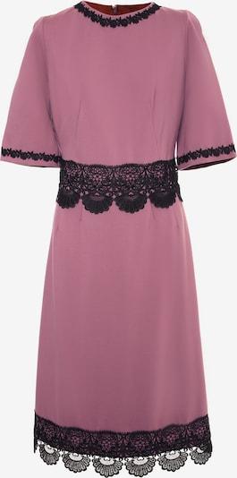 Madam-T Kokerjurk 'Sophiko' in de kleur Pink, Productweergave