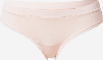 LingaDore String in Pink