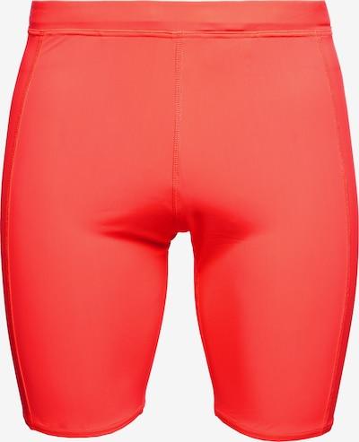 Superdry Sportzwembroek in de kleur Neonrood, Productweergave
