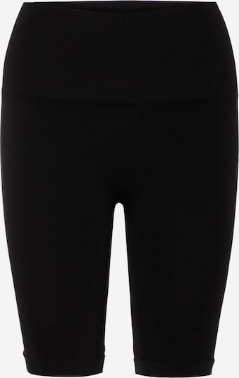 PIECES Shapinghose 'PCIMAGINE SHAPEWEAR SHORTS' in schwarz, Produktansicht