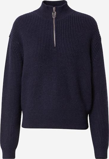 HUGO Пуловер 'Syncere' в тъмносиньо, Преглед на продукта