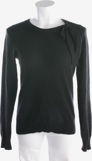 REPEAT Pullover / Strickjacke in S in schwarz, Produktansicht