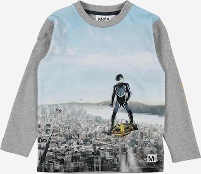 Molo Shirt 'Reif' in de kleur Grijs / Gemengde kleuren, Productweergave