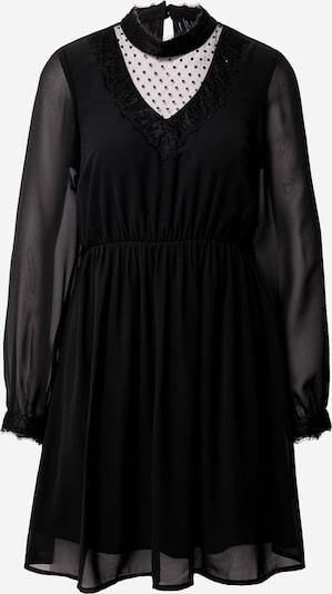 VERO MODA Koktejl obleka 'BELLA' | črna barva, Prikaz izdelka