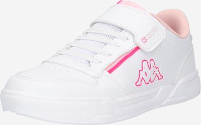 Sneaker 'MARABU II' KAPPA pe roz / alb, Vizualizare produs