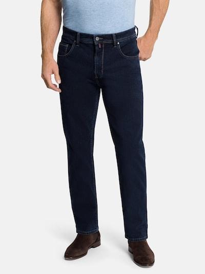 PIONEER Jeans 'Peter' in blau / ultramarinblau, Modelansicht