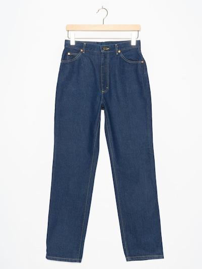 Lee Jeans in 30/31 in blue denim, Produktansicht