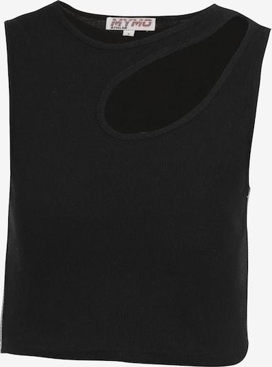 myMo ATHLSR Haut en noir, Vue avec produit