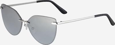 GUESS Solbriller i grå / sølv, Produktvisning