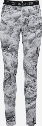 Icebreaker Sports underpants 'Vertex' in black / white, Item view