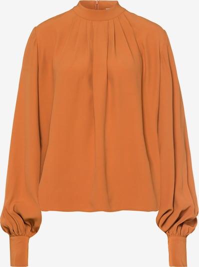 IVY & OAK Bluse in dunkelgelb, Produktansicht
