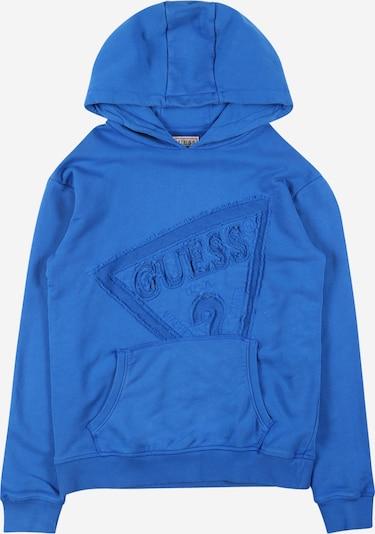 GUESS Sweater majica u plava, Pregled proizvoda