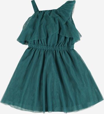 NAME IT Dress in Green