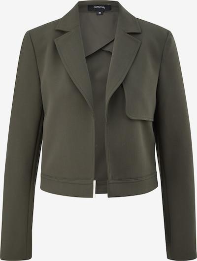 COMMA Blazer in khaki, Produktansicht