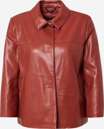 COMMA Between-season jacket in Dark red, Item view