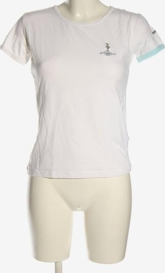 MURPHY&NYE T-Shirt in XL in blau / rot / weiß, Produktansicht