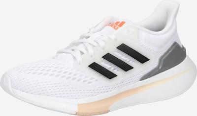 Sneaker de alergat ADIDAS PERFORMANCE pe gri închis / portocaliu / negru / alb, Vizualizare produs