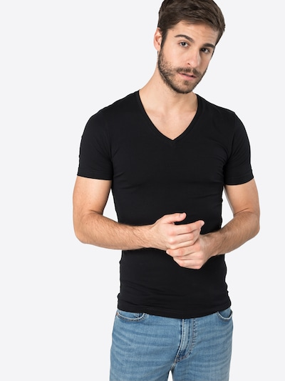 OLYMP Tielko 'Level 5' - čierna, Model/-ka