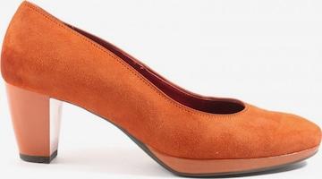 Luftpolster High Heels & Pumps in 38,5 in Orange