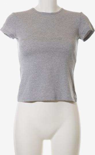 Ungaro T-Shirt in M in hellgrau, Produktansicht