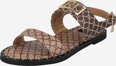 River Island Sandały w kolorze brązowy / jasnobrązowym, Podgląd produktu