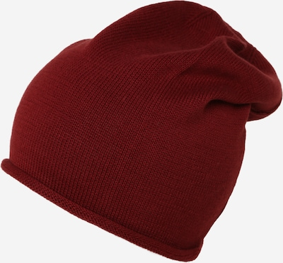 ABOUT YOU Beanie 'Sude' in rot, Produktansicht