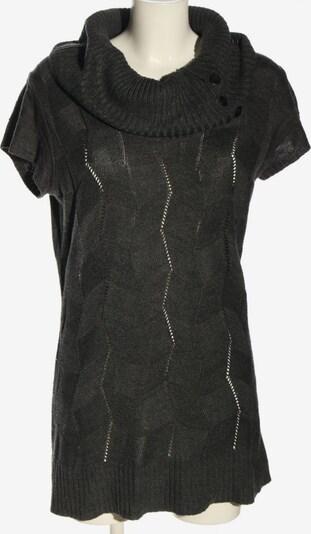ANISTON Strickshirt in XL in hellgrau, Produktansicht