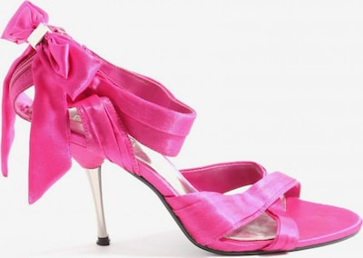 LA STRADA Sandals & High-Heeled Sandals in 38 in Pink, Item view