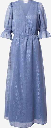 Neo Noir Robe de cocktail 'Venga' en bleu fumé / argent, Vue avec produit