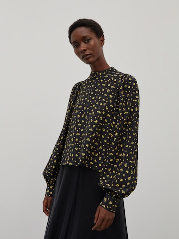 Camicia da donna 'Ariane' di EDITED in nero