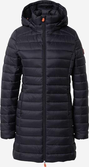 Palton de primăvară-toamnă 'CAROL' SAVE THE DUCK pe negru, Vizualizare produs