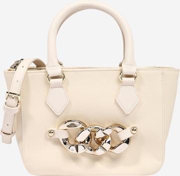 STEVE MADDEN Handbag 'BCHAINZ' in White
