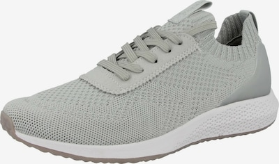 TAMARIS Sneaker in grau, Produktansicht