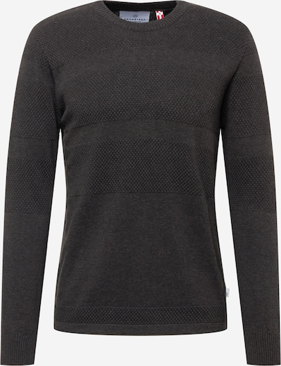 Kronstadt Sweater 'Hannes' in Dark grey, Item view
