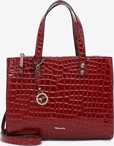 TAMARIS Shopper 'Diana' in rot, Produktansicht