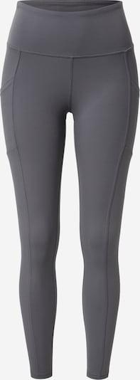 Pantaloni sport 'Cameron' Marika pe gri, Vizualizare produs