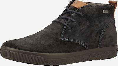 SALAMANDER Chukka Boots in schwarz, Produktansicht