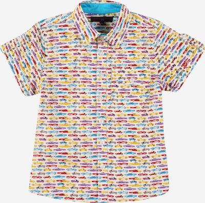 LEMON BERET Kurzarmhemd in mischfarben, Produktansicht