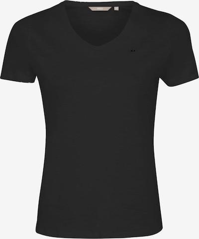 MEXX T-Shirt in schwarz, Produktansicht