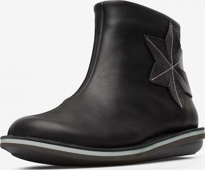 CAMPER Laarzen in de kleur Zwart, Productweergave