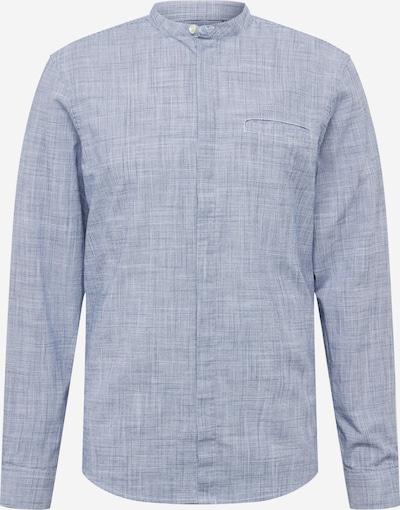 Casual Friday Chemise 'Anton' en bleu-gris, Vue avec produit