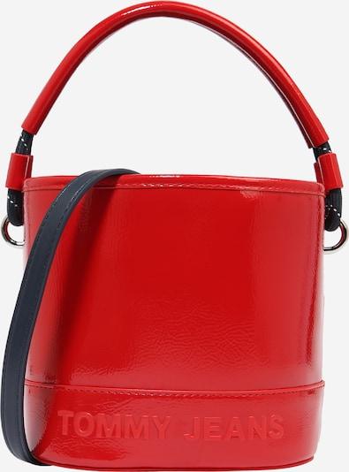 """Tommy Jeans Чанта тип """"торба"""" в нейви синьо / червено, Преглед на продукта"""