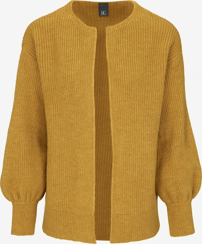 B.C. Best Connections by heine Knit cardigan in mustard, Item view