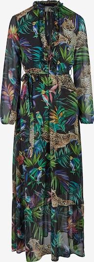 Nicowa Kleid in mischfarben / schwarz, Produktansicht