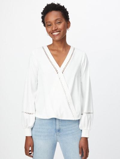 Forever New Blouse in de kleur Wit, Modelweergave