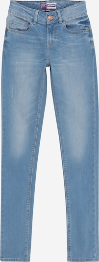 Raizzed Jean 'Chelsea' en bleu denim, Vue avec produit