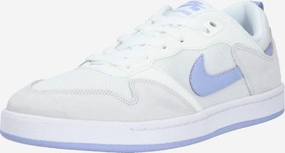 Nike SB Nízke tenisky - fialová / biela, Produkt