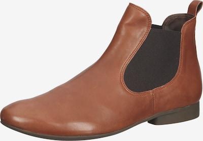 THINK! Chelsea Boots in braun / hellbraun, Produktansicht